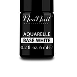 5485-1 AQUARELLE BASE WHITE, 6 ML